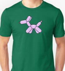 DogBaloon Unisex T-Shirt
