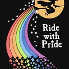 ride with pride by dangerdancing2