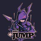 «Dragoon - ¡SALTAR!» de otzee