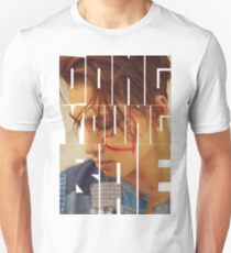 BIGBANG Taeyang 'Dong Young Bae' Typography T-Shirt