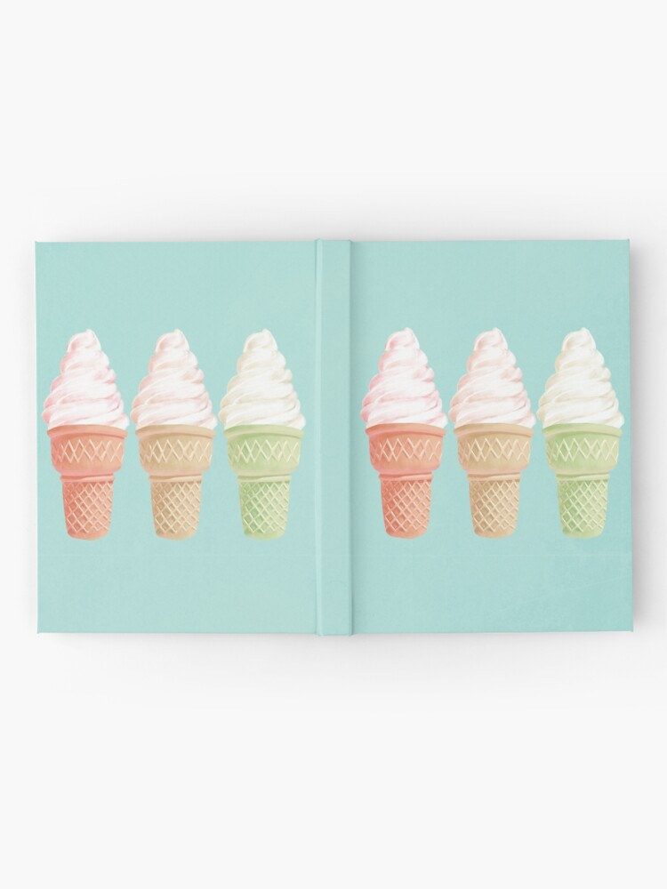 Alternate view of Happinesses II Hardcover Journal