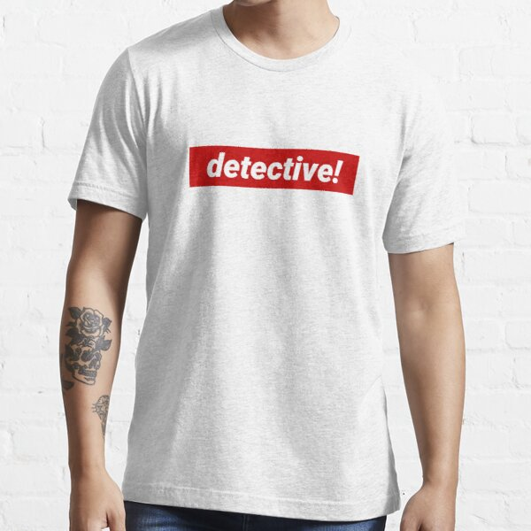 Detective! Essential T-Shirt