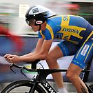 UCI 2010 Sweden by Ray Yang