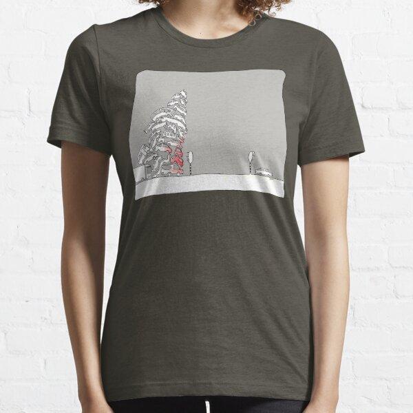 Fresh frustation - Bult ongeduld  Essential T-Shirt