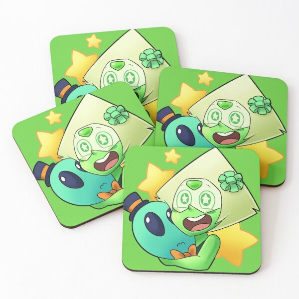 Believe! Coasters (Set of 4)