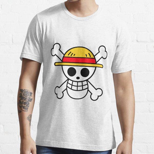 One Piece Logo Essential T-Shirt
