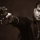 Bad boy !! by Rajveer Kumra