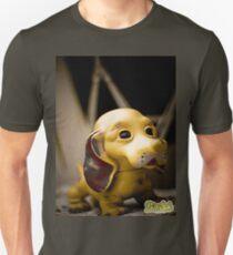 Krispy Dog Unisex T-Shirt
