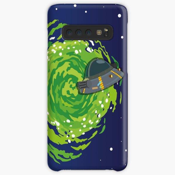 Spaceship Samsung Galaxy Snap Case