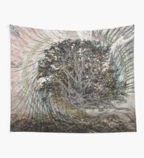 World Trees 5 Wall Tapestry