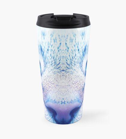 Ice Spirit Travel Mug