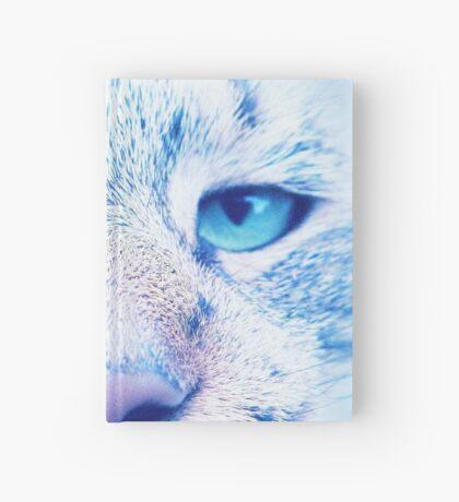 Ice Spirit Hardcover Journal