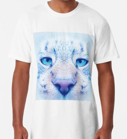 Ice Spirit Long T-Shirt
