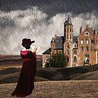 Daydreamers... by Karen  Helgesen