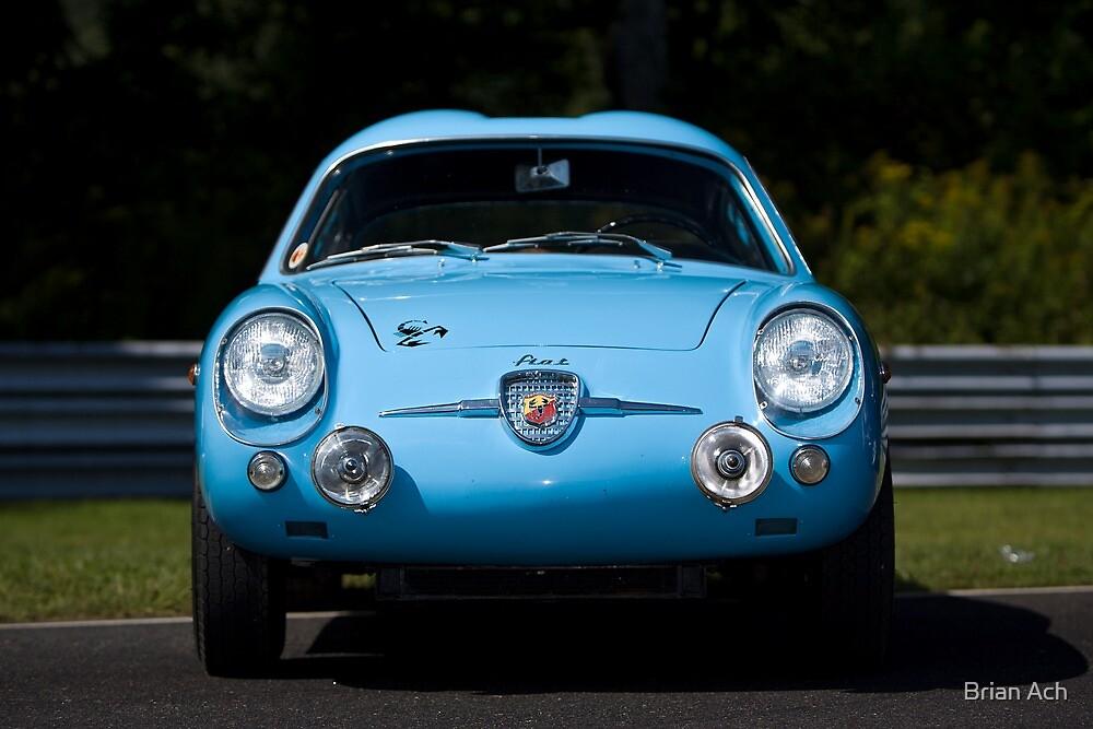 Fiat Abarth by Brian Ach