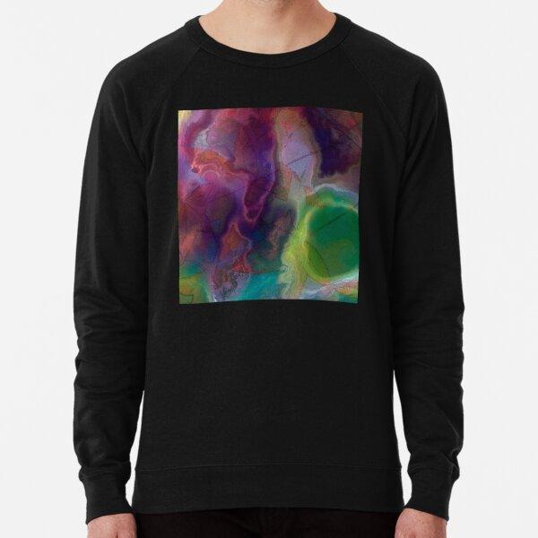 Vibrant Decay 4 Lightweight Sweatshirt