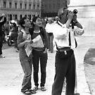 Turists by Mauro Scacco