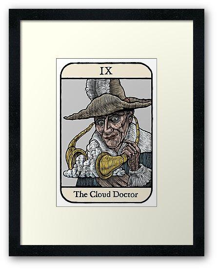 The Cloud Doctor by Ellis Nadler