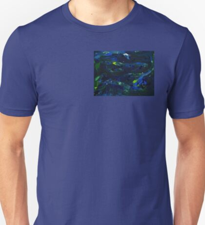 Cape York - Water T-Shirt