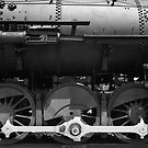 Grand Canyon Railway #539 by James2001