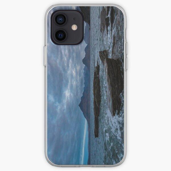 Elgol, Isle of Skye, Highlands in Schottland iPhone Flexible Hülle