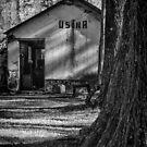 USINA - in monochrome by photograham