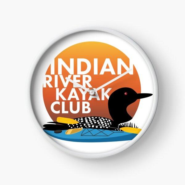 Indian River Kayak: Sunset Clock