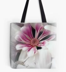 Whispers From The Heart.... Tote Bag