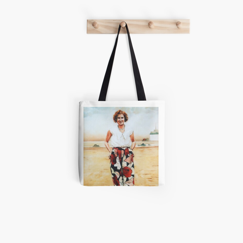Poppy Trousers Tote Bag