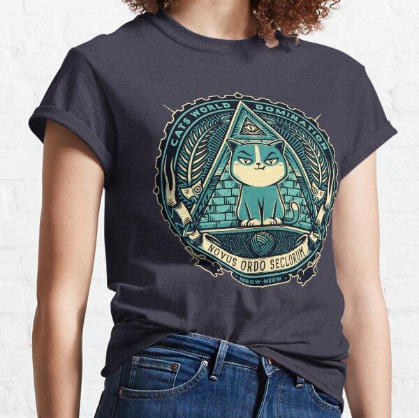 Illumeownatis V.1 Classic T-Shirt