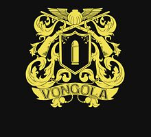 Katekyo Hitman Reborn Tsuna Sawada Vongola Family Logo Anime Cosplay Manga T Shirt Unisex T-Shirt
