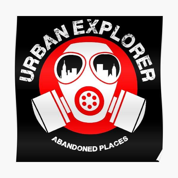 Gift For Explorer /& Camper For Decor House Cave Knowledge Poster For Explorer
