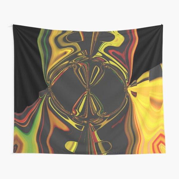 Psychadelic Darth Tapestry