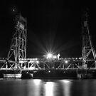 Bridgewater Bridge by CezB