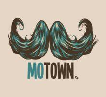 Motown.