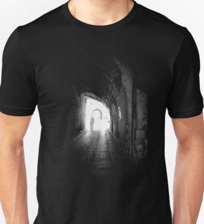 Jerusalem walk in T-Shirt