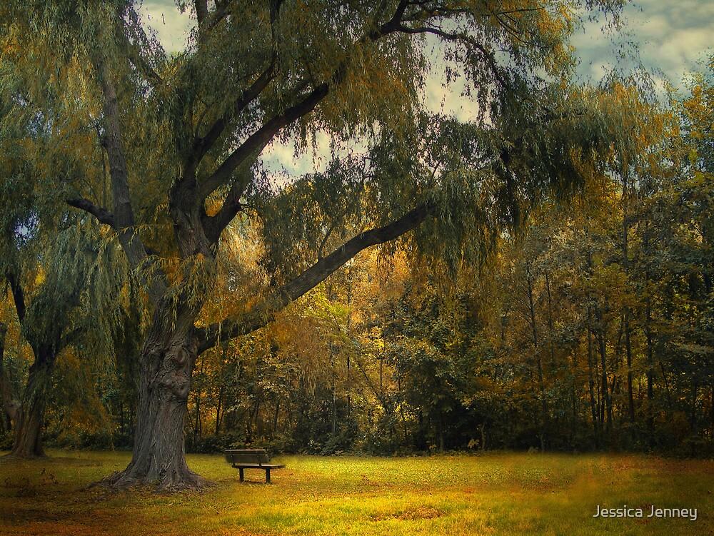Solitude by Jessica Jenney