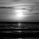 An Alternate Sunrise by Janie. D