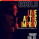 Dana Gould 02/22/19 by HereticTees