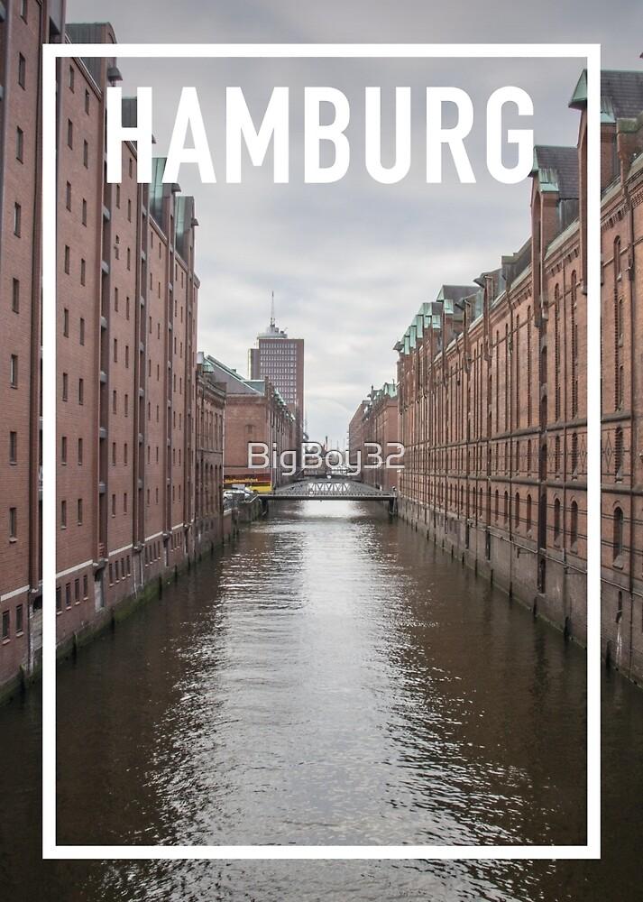 HAMBURG FRAME by BigBoy32