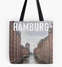Bolsa de tela MARCO DE HAMBURGO