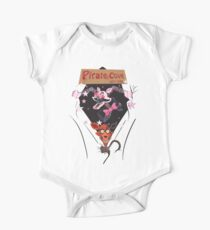 We Love Foxy and Mangle Kids Clothes