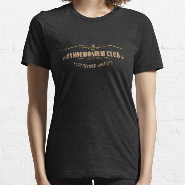 Pandemonium Club Essential T-Shirt