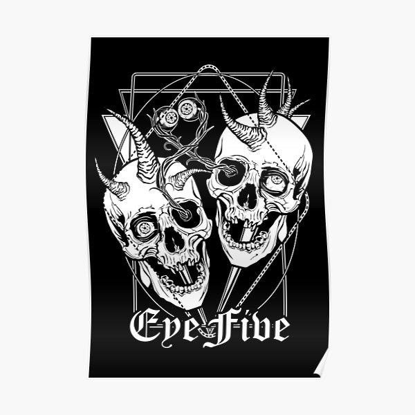 Eye Five Poster