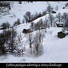 Calendar - 12 - December by Dulcina