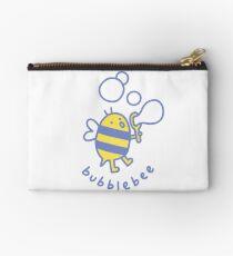 Bubblebee Zipper Pouch