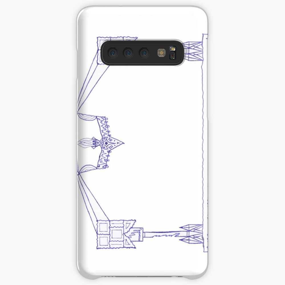 Merch #32 -- Stiltorch Case & Skin for Samsung Galaxy