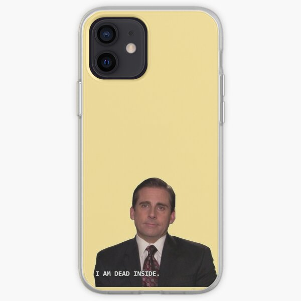 quote iPhone Soft Case