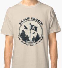 Kamp Krusty Classic T-Shirt