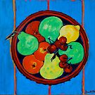 Tutti frutti by annickmckenzie